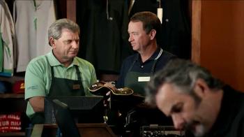 Bridgestone Golf TV Spot, 'Triplets' Featuring David Feherty - Thumbnail 4