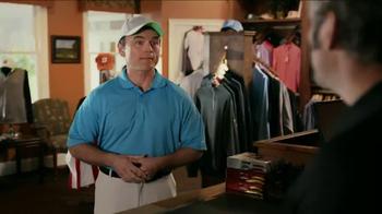 Bridgestone Golf TV Spot, 'Triplets' Featuring David Feherty - Thumbnail 5