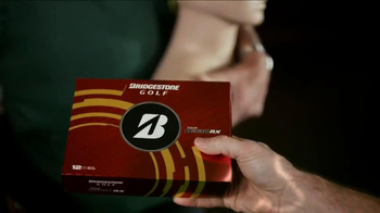 Bridgestone Golf TV Spot, 'Triplets' Featuring David Feherty - Thumbnail 6