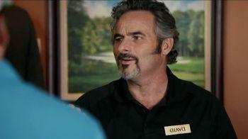 Bridgestone Golf TV Spot, 'Triplets' Featuring David Feherty - 30 commercial airings