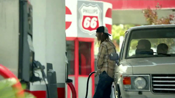 Phillips 66 TV Spot, 'We'll Be Here' Song by Don Robertson - Thumbnail 5