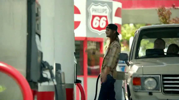 Phillips 66 TV Spot, 'We'll Be Here' Song by Don Robertson