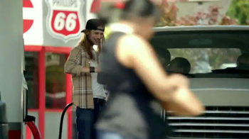 Phillips 66 TV Spot, 'We'll Be Here' Song by Don Robertson - Thumbnail 9