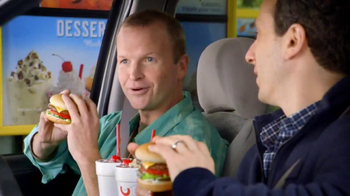Sonic Drive-In TV Spot, 'St. Patrick's Day Wish' - Thumbnail 3