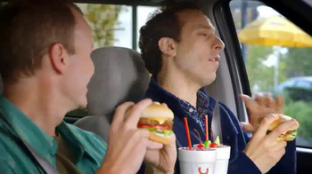 Sonic Drive-In TV Spot, 'St. Patrick's Day Wish' - Thumbnail 4