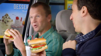Sonic Drive-In TV Spot, 'St. Patrick's Day Wish' - Thumbnail 5