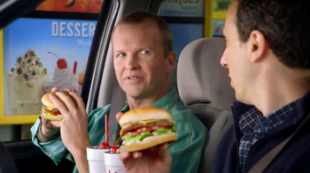 Sonic Drive-In TV Spot, 'St. Patrick's Day Wish' - Thumbnail 7