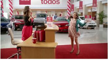 Toyota Evento #1 Para Todos TV Spot, 'La Prueba' [Spanish] - Thumbnail 9