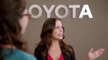 Toyota Evento #1 Para Todos TV Spot, 'La Prueba' [Spanish] - Thumbnail 3