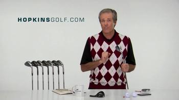 Hopkins Golf TV Spot, 'Wedges' - Thumbnail 2
