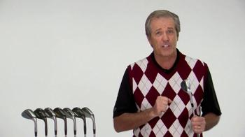Hopkins Golf TV Spot, 'Wedges' - Thumbnail 4