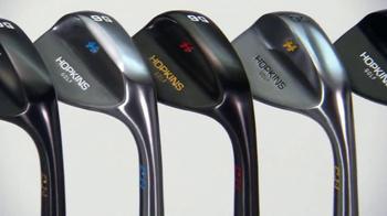 Hopkins Golf TV Spot, 'Wedges' - Thumbnail 5