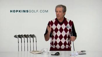 Hopkins Golf TV Spot, 'Wedges' - Thumbnail 6