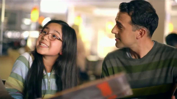 Denny's Build Your Own Grand Slam TV Spot, 'Una Genio' [Spanish] - 30 commercial airings