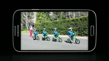 Samsung Galaxy S4 TV Spot, 'Esto Es Grande' [Spanish] - 50 commercial airings