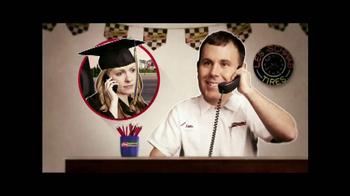 Les Schwab Tire Centers TV Spot, 'Cena de Graduación' [Spanish]
