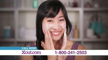 X Out TV Spot, 'Bumps and Blemishes' - 1653 commercial airings