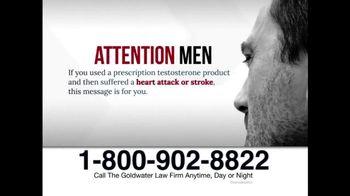 Prescribed Testosterone thumbnail