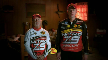 Bass Pro Shops Spring Fishing Classic TV Spot Featuring Stacey King - Thumbnail 1