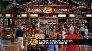Bass Pro Shops Spring Fishing Classic TV Spot Featuring Stacey King - Thumbnail 10