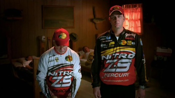 Bass Pro Shops Spring Fishing Classic TV Spot Featuring Stacey King - Thumbnail 3