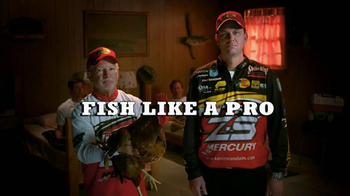 Bass Pro Shops Spring Fishing Classic TV Spot Featuring Stacey King