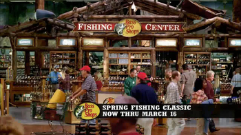 Bass Pro Shops Spring Fishing Classic TV Spot Featuring Stacey King - Thumbnail 9
