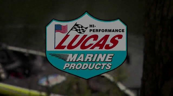 Lucas Marine Products TV Spot, 'By Sea' - Thumbnail 1