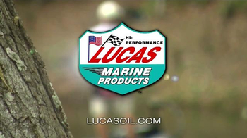 Lucas Marine Products TV Spot, 'By Sea' - Thumbnail 10