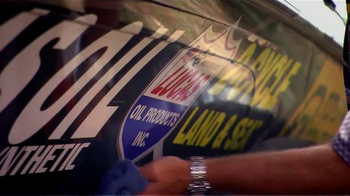 Lucas Marine Products TV Spot, 'By Sea' - Thumbnail 5
