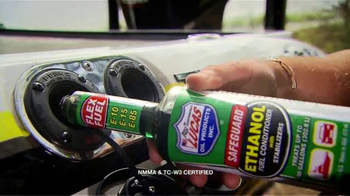Lucas Marine Products TV Spot, 'By Sea' - Thumbnail 7