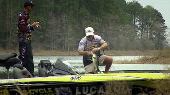 Lucas Marine Products TV Spot, 'By Sea' - Thumbnail 9