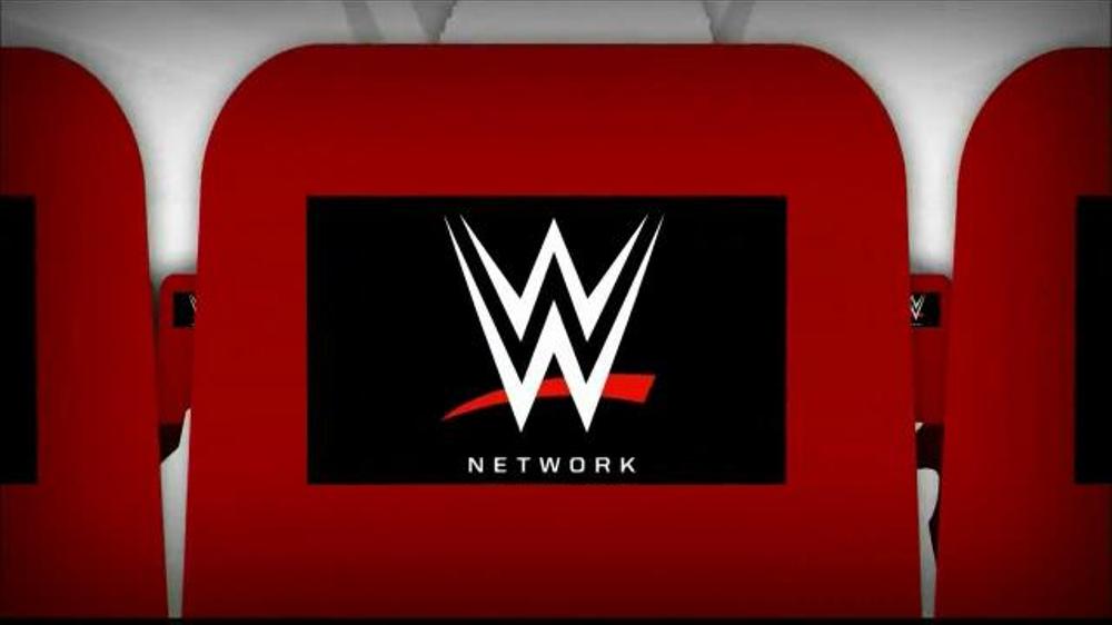 WWE Network App TV Commercial, 'Divas' - Video