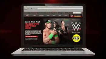 WWE Network App TV Spot, 'Divas' - Thumbnail 4