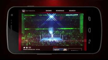 WWE Network App TV Spot, 'Divas' - Thumbnail 7
