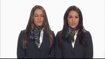 WWE Network App TV Spot, 'Divas' - Thumbnail 8