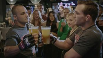 Dave and Buster's TV Spot, 'Spike' Featuring Michael Chandler