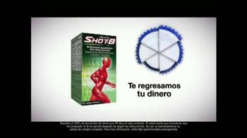 Shot B TV Spot [Spanish] - Thumbnail 10