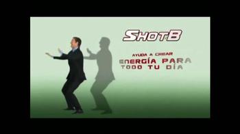 Shot B TV Spot [Spanish] - Thumbnail 6