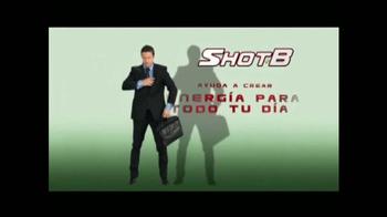 Shot B TV Spot [Spanish] - Thumbnail 7