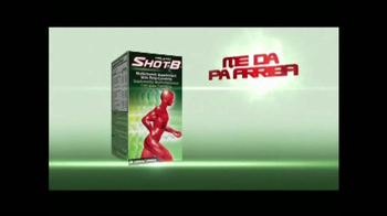 Shot B TV Spot [Spanish] - Thumbnail 8
