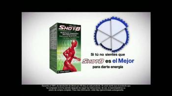 Shot B TV Spot [Spanish] - Thumbnail 9