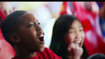 Chuck E. Cheese's TV Spot, 'Game On' [Spanish] - 66 commercial airings