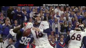 Draft Day - Alternate Trailer 1