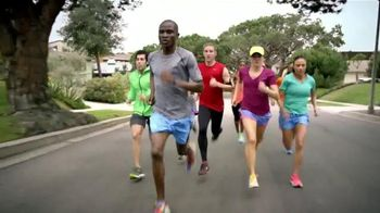 Sports Authority TV Spot, 'Deportes de Primavera' [Spanish]