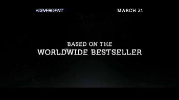 Divergent - Alternate Trailer 12