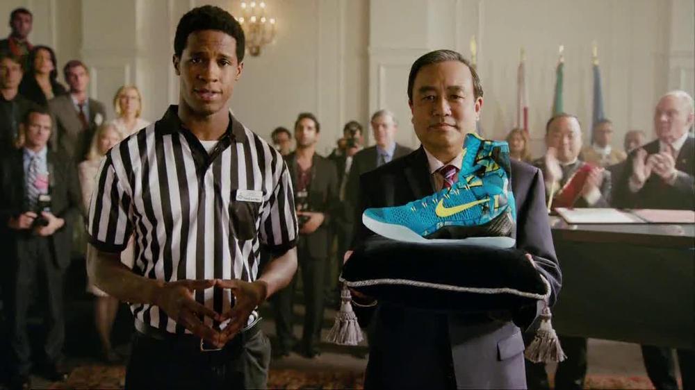 Nike Kobe IX TV Commercial Featuring Kobe Bryant, Lionel Richie
