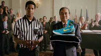 Nike Kobe IX TV Spot Featuring Kobe Bryant, Lionel Richie - 5 commercial airings