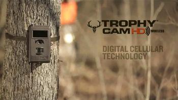 Bushnell Trophy Cam HD Wireless TV Spot, 'Gather' - Thumbnail 5