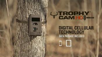Bushnell Trophy Cam HD Wireless TV Spot, 'Gather' - Thumbnail 6